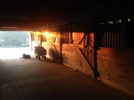 barnhallway
